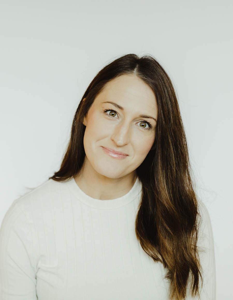 Amber Genzink