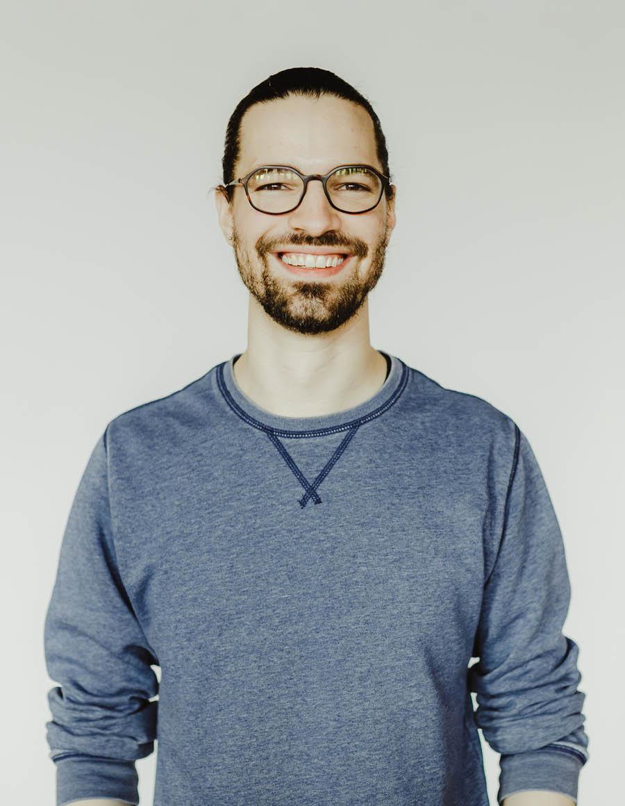 Ben Petersen